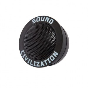 Твитер Kicx Sound Civilization SC-40