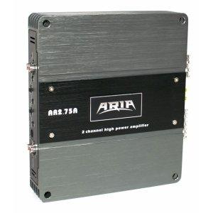 Автомобильный усилитель Aria AP 4.50A - фото 6
